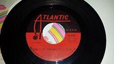 CLARENCE CARTER: Take It Off Him And Put It On Me ATLANTIC 2702 SOUL 45