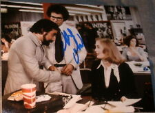 """Albert Brooks Signed Autograph """"Taxi Driver"""" Tom Photo"""