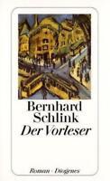 Der Vorleser von Bernhard Schlink (1997, Taschenbuch) p120