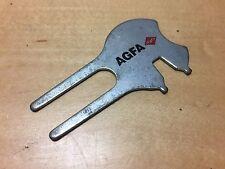 Used - Repair Tool Golf - AGFA - Divot Tool - Item for Collectors