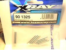 Tornillo hexagonal Xray 901325 sb m3x25 10 piezas 90 1325
