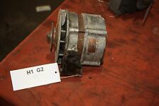 MERCEDES w124/w201 e d T TE CE C 190e 190d-Alternatore Generatore 14v 70a