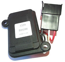 New Out of the Box BWD EC1612 Manifold Absolute Pressure MAP Sensor Made in USA
