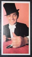 Magic Trick   Bent Spoon Trick     Vintage Card #  VGC