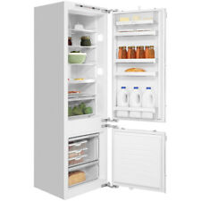 NEFF KI6873F30G A++ Fridge Freezer 70/30 Built In 56cm White New from AO
