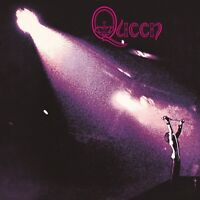 QUEEN - QUEEN (LIMITED BLACK VINYL)  VINYL LP NEU