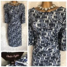 Phase Eight Dress Size 18 Summer Holiday Cruise Occasion Party Wedding 378R