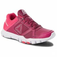 Reebok Womens Yourflex Trainette 10 MT Trainers CN4731 RRP £40 (M4/w49)