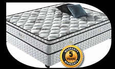 Royal Comfort Collection Double Mattress