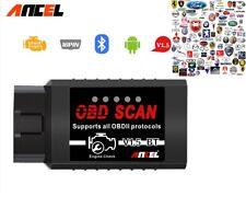 CHEVROLET 2008-2018 OBD2 BT Original Car Code Scanner DIAGNOSTIC TOOL Interface