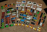 THOMAS THE TANK ENGINE TOY VARIETY (ERTL, Wooden, and More!)
