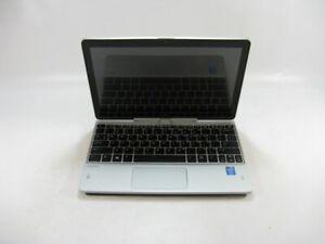 "HP Revolve 810 G3 11.6"" Laptop 2.30 Ghz i5-5300U 4GB RAM (Grade C No Battery)"