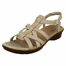 Sandali da donna Clarks Taglia 38 | Acquisti Online su eBay