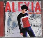 """ALEXIA - RARO CD CON AUTOGRAFO """" MAD FOR MUSIC """""""