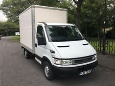 Daily ABS MWB Commercial Vans & Pickups