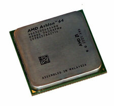 AMD ADA3200DAA4BW 2.0GHz Athlon 64 3200+ Socket 939 Processor | Stepping NBBWE