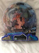Planet Earth Ocean Animals Figurine Play Set