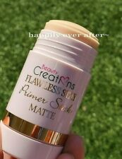 Beauty Creations FLAWLESS STAY PRIMER STICK MATTE, Shine Free, minimize Pores