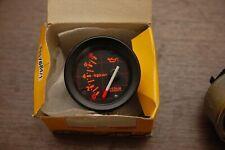 Nos Veglia oil pressure gauge, Fiat  Alfa Romeo Lancia Ferrari