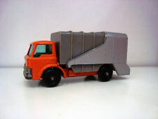 MATCHBOX  SERIE 75  SUPERFAST  7 FORD REFUSE TRUCK