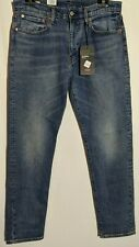 """MEN'S LEVI'S JEANS HI-BALL CROPPED TAPERED SIZE 34"""" LEG 31"""" NWT RRP $129.95"""