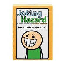 Genuine New Copy - Joking Hazard: Deck Enhancement #1