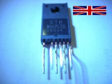STRW6053S STR-W6053S Integrated Circuit from Sanken