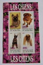 Hunde Burundi 1 Block