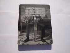 Dr. Strangelove *Steelbook* Like New* (Blu-Ray 1-Disc )*No Digital*