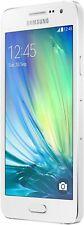Samsung Galaxy A3 SIM-Free Smartphone - White