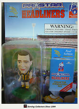 1997 Prostar AFL Headliner Figurine Paul Salmon (Hawthorn)