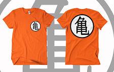 Son Goku premium T-Shirt Dragonball Z- Manga,Kult, Fun,DBZ,Muten Roshi Kanji