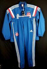 Adidas Ajax Amsterdam XL Tracksuit  2011 Football Sweatshirt & Pants Soccer