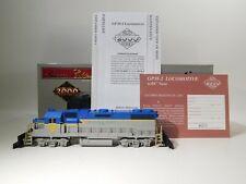 Life-Like HO Gauge Delaware & Hudson GP38-2 Locomotive #30789 C#178
