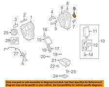GM OEM Evaporator Heater-Actuator 15920864