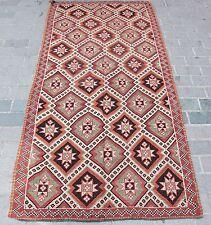 Turkish kilim rug,Fantastic hand work,home rugs,Handmade kilims,Room size kilims