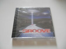 """Von Groove """"Drivin off the edge of the world"""" 2000 cd MTM Records New Sealed"""