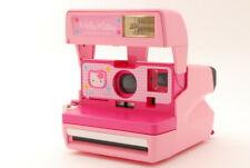 Free Shipping Tested Kawaii Sanrio Hello Kitty Polaroid Film Camera From Japan#2