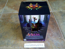 The Legend of Zelda Majora's Mask Limited Edition Nintendo 3DS Brand New Sealed