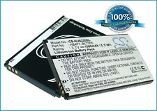 3.7V battery for INQ Chat 3g Li-ion NEW