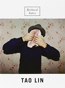 Richard Yates by Tao Lin Paperback Book The Fast Free Shipping