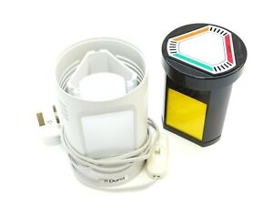 Durst Tricolour Darkroom Safe Light - for Colour / B&W use - Clean and Tested