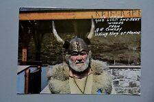 R&L Postcard: Isle of Man Vicking