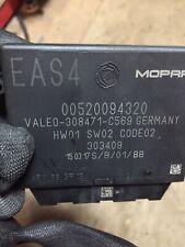 Fiat 500 Rear Parking Sensor  Module 00520094320