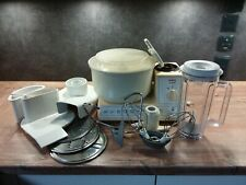 Bosch Küchenmaschine mit Zubehör