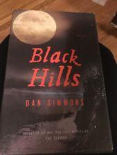 1st, Edition Black Hills by Dan Simmons (2010)