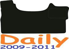 IVECO DAILY Deluxe qualità su misura tappetini 2009 2010 2011
