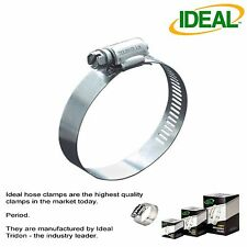 """IDEAL Box of 10 Tridon Hose Clamps Size #36 / 44-70mm 1-3/4 - 2-3/4"""""""