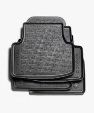 ORIGINALE Skoda tessile Tappetino Portabagagli Premium OCTAVIA III Combi 5e9061163 5e