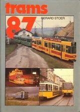 TRAMS 1987 (GROTE ALK 830) - Gerard Stoer